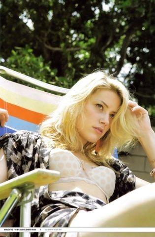 Amber Heard Tabitha Clarke