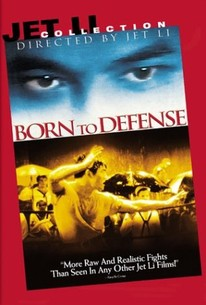 Born to Defense