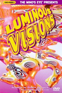 Odyssey: The Mind's Eye Presents Luminous Visions