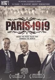 Paris 1919: Un traite pour la paix
