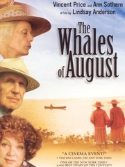 The Whales of August