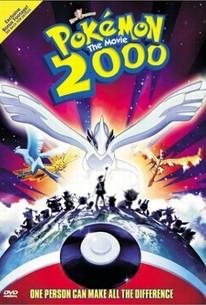 Pokemon - The Movie 2000