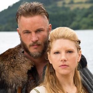 Vikings Season 1 Rotten Tomatoes