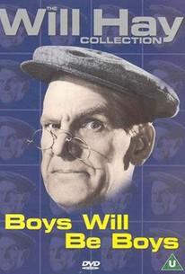Boys Will Be Boys (Narkover)