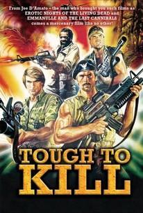 Tough to Kill (Duri a morire)