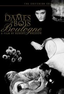 Les Dames du Bois de Boulogne (Ladies of the Park)