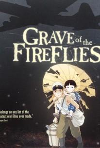 Grave of the Fireflies (Hotaru no haka)
