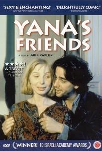 Yana's Friends