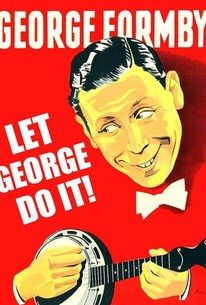 Let George Do It! (To Hell with Hitler)