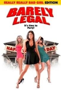 Barley Legal