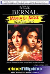 City After Dark (Manila by Night)