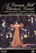 Carnegie Hall Christmas Concert