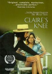 Claire's Knee (Le genou de Claire)