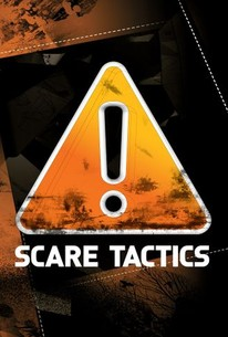 Scare Tactics - Season 2 Episode 17 - Rotten Tomatoes