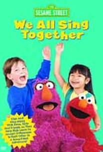 Sesame Street - We All Sing Together
