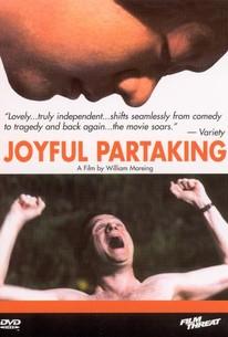 Joyful Partaking