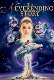 The Neverending Story (1984) - Rotten Tomatoes