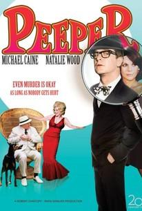 Peeper (Fat Chance)