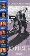 John Huston - The Man, the Movies, the Maverick