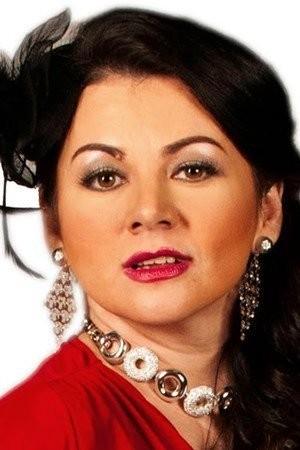 Rosanna Roces 2014