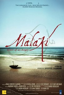 Malaki: Scent of an Angel
