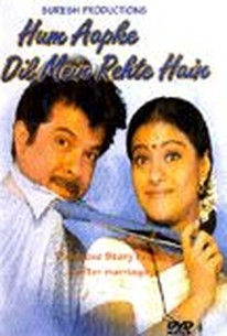 Hum Aapke Dil Mein Rehte Hain (1999) - Rotten Tomatoes