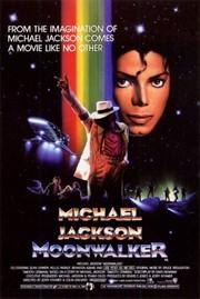 Michael Jackson - Moonwalker