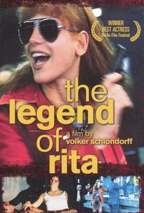 Die Stille nach dem Schuß (The Legend of Rita) (The Legends of Rita)