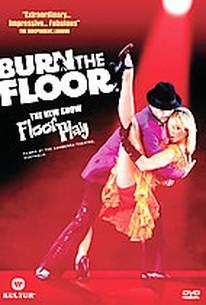 Burn The Floor - The New Show Floor Play
