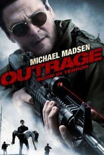 Outrage: Born In Terror