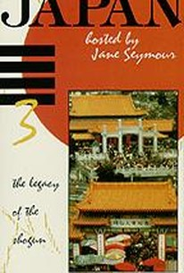 Japan, Vol. 3: The Legacy of the Shogun