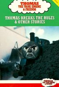 Thomas the Tank Engine - Thomas Breaks the Rules & Other Stories