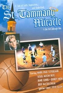 El Milagro de St. Tammany