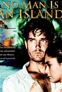 a man is no island