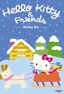 Hello Kitty & Friends - Holiday Fun