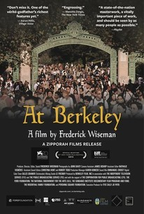 At Berkeley