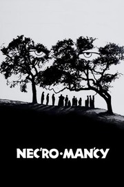 Necromancy (The Witching) (A Life for a Life) (Horror-Attack) (Rosemary's Disciples) (The Toy Factory)