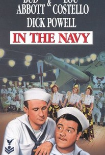 In the Navy