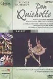 Rudolf Nureyev: Don Quichotte
