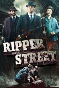 Ripper Street 5