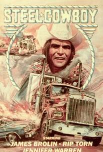 The Steel Cowboy