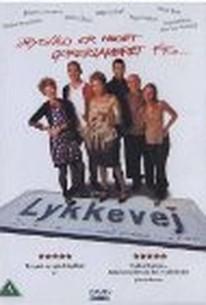 Lykkevej (Move Me)