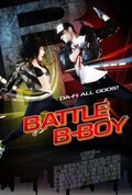 Battle B-Boy
