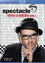Spectacle: Elvis Costello With... - Season One