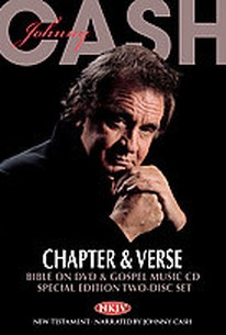Johnny Cash - Chapter And Verse