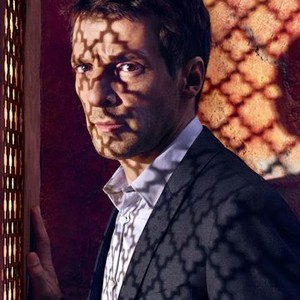 Mathieu Kassovitz as Guillaume Debailly