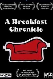 A Breakfast Chronicle
