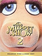Muppet Show - Season Two
