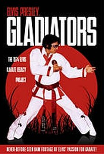 Elvis Presley Gladiators: The 1974 Elvis Karate Legacy Project