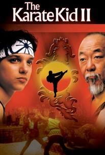 The Karate Kid Part II